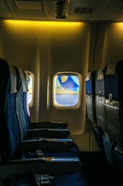 Special Departure Flights for June