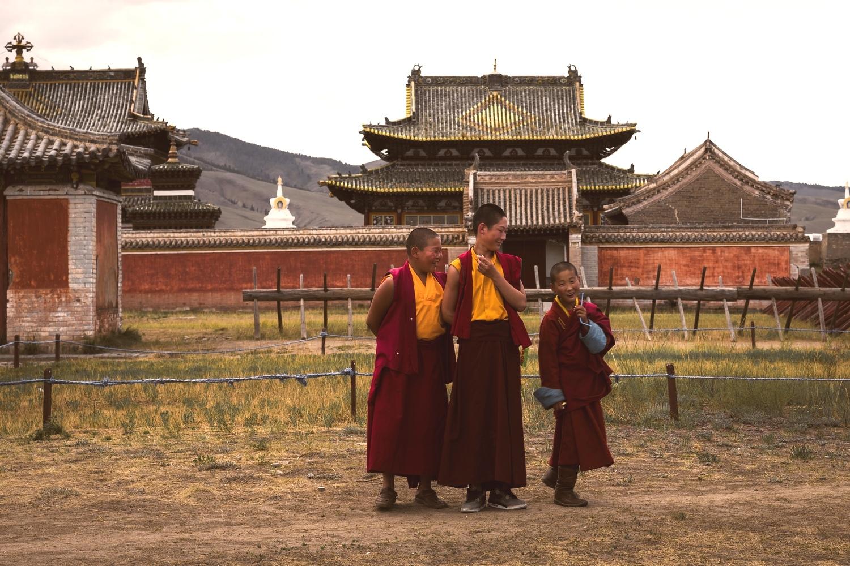 Karakorum-Tour-Travel-Mongolia