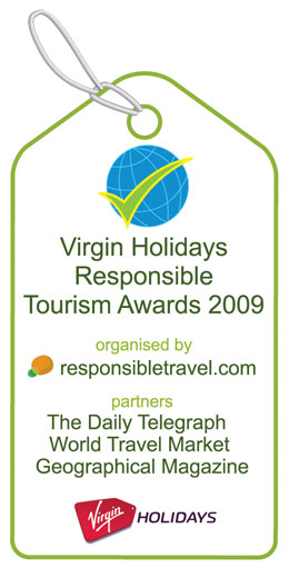 Responsible travel in Mongolia, travel responsible