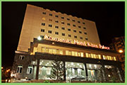 international chain hotel in mongolia, excellent hotels in mongolia