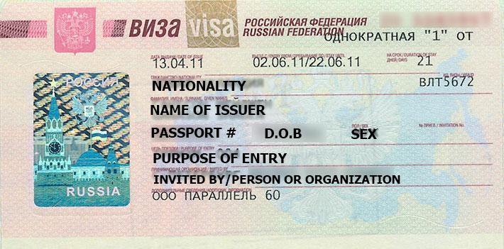 Russia visa russian visa russia travel visa application russia russian visa russian visa support invitation letter altavistaventures Images