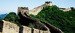 China tours, China Mongolia tours tours to China